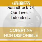 Extended revelation cd musicale di Soundtrack of our lives