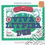 VIVA LITFIBA DUE cd musicale di LITFIBA