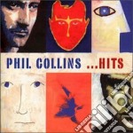 ...HITS cd musicale di Phil Collins