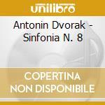 Sinfonia n. 8 cd musicale di DVORAK\HARNONCOURT