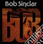 PARADISE cd musicale di SINCLAR BOB