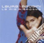 Laura Pausini - La Mia Risposta cd musicale di Laura Pausini