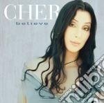 BELIEVE cd musicale di CHER