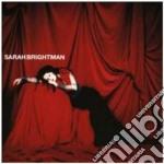 EDEN cd musicale di Sarah Brightman