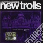 CONCERTO GROSSO PER I cd musicale di Trolls New