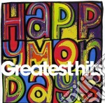 GREATEST HITS cd musicale di HAPPY MONDAYS