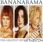THE GREATEST COLLECTION cd musicale di BANANARAMA
