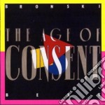 THE AGE OF CONSENT(RE-MASTERED) cd musicale di Beat Bronski