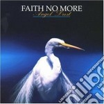 ANGEL DUST cd musicale di FAITH NO MORE