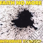 INTRODUCE YOURSELF cd musicale di FAITH NO MORE