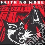 KING FOR A DAY cd musicale di FAITH NO MORE