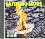 THE REAL THING cd musicale di FAITH NO MORE