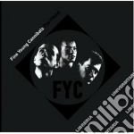 THE FINEST cd musicale di FINE YOUNG CANNIBALS