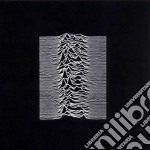 UNKNOWN PLEASURES cd musicale di Joy Division