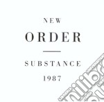 SUBSTANCE 1987 cd musicale di NEW ORDER