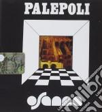 PALEPOLI cd musicale di OSANNA