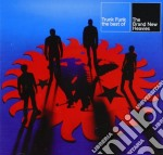 TRUNK FUNK THE BEST OF cd musicale di BRAND NEW HEAVIES
