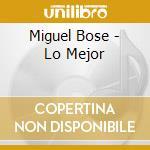 Los mejor cd musicale di Bose' Miguel