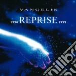 REPRISE 1990/1999 cd musicale di VANGELIS