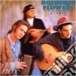 PEOPLE cd musicale di HOTHOUSE FLOWERS