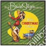 THE ULTIMATE CHRISTMAS COLLECTION + DVD CONCERT cd musicale di BRIAN SETZER ORCHESTRA