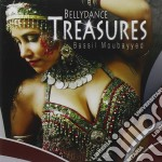 Bellydance treasures cd musicale di Moubayed Bassil