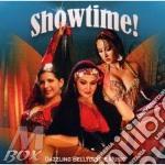 SHOWTIME! cd musicale di ARTISTI VARI