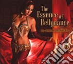 Al-ahram Orchestra - The Essence Of Bellydance cd musicale di Orchestra Al-ahram