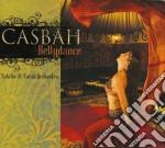 Casbah bellydance cd musicale di Salatin al tarah orc