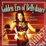 Golden era bellydance v.2 cd musicale di Ferqat al tooras orc