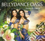 Bellydance oasis cd musicale di Neena & veena