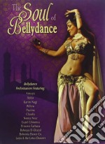 (LP VINILE) The soul of bellydance lp vinile di Artisti Vari