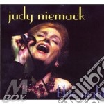 Judy Niemack - Blue Nights cd musicale di Judy Niemack