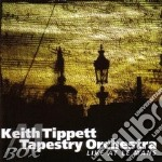 Keith Tippett Tapestry Orchestra - Live At Le Mans cd musicale di KEITH TIPPETT TAPESTRY ORC.