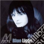 BLUE LIGHT cd musicale di JOHNSTONE JUDE