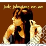 Mr.sun cd musicale di Jude Johnstone