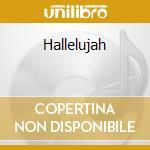 HALLELUJAH by Deli-G (house music) cd musicale di ARTISTI VARI