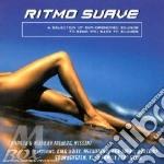 RITMO SUAVE (2CD) cd musicale di ARTISTI VARI