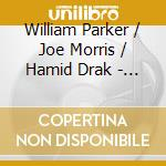 ELOPING WITH THE SUN                      cd musicale di PARKER/MORRIS/DRAKE