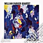 William Parker Quartet - Sound Unity cd musicale di PARKER WILLIAM QUARTET