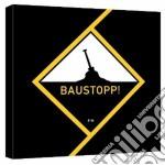 Patenbrigade: Wolff - Baustopp! cd musicale di Wolff Patenbrigade: