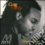 Craig Handy & Geri Allen - Reflections In Change cd musicale di Craig handy & geri allen