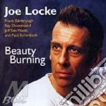 Beauty burning - cd musicale di Locke Joe