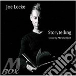 Storytelling - locke joe cd musicale di Locke Joe