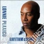 Lonnie Plaxico - Rhythm & Soul cd musicale di Plaxico Lonnie