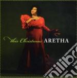 THIS CHRISTMAS ARETHA cd musicale di Aretha Franklin
