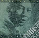 Country blues, best - waters muddy cd musicale di Muddy Waters