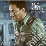 Live at the venue - arnold billy boy cd musicale di Billy boy arnold