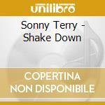 Shake down cd musicale