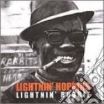 Lightnin' boogie - hopkins lightnin' cd musicale di Lightnin' Hopkins